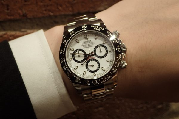 KING OF ROLEX